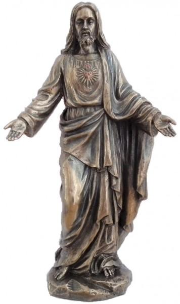 Herz-Jesu Figur