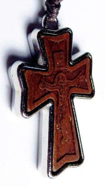 Halskreuz Deutscher Orden (Braun)