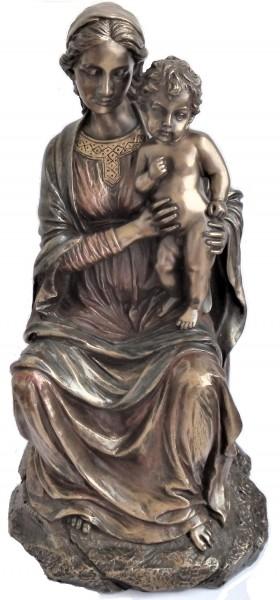 Madonna mit dem Jesuskind