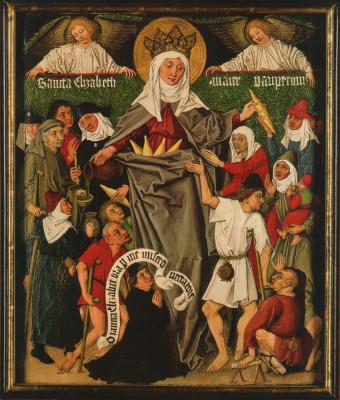 Elisabeth-von-Thueringen